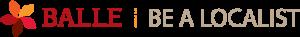 BALLE logo